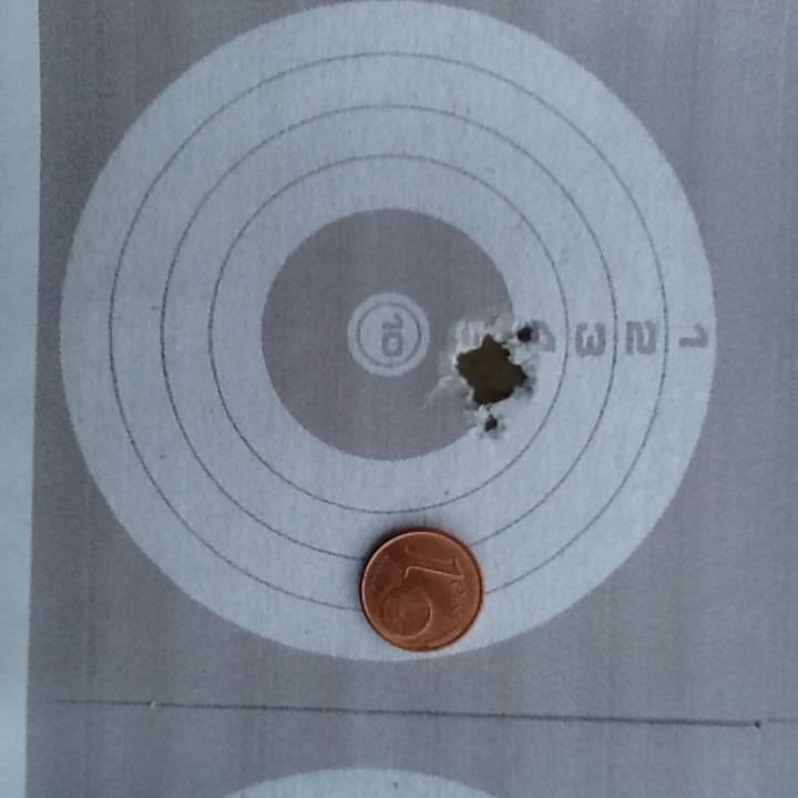 carabine Marauder 4,5 30 metres Image23