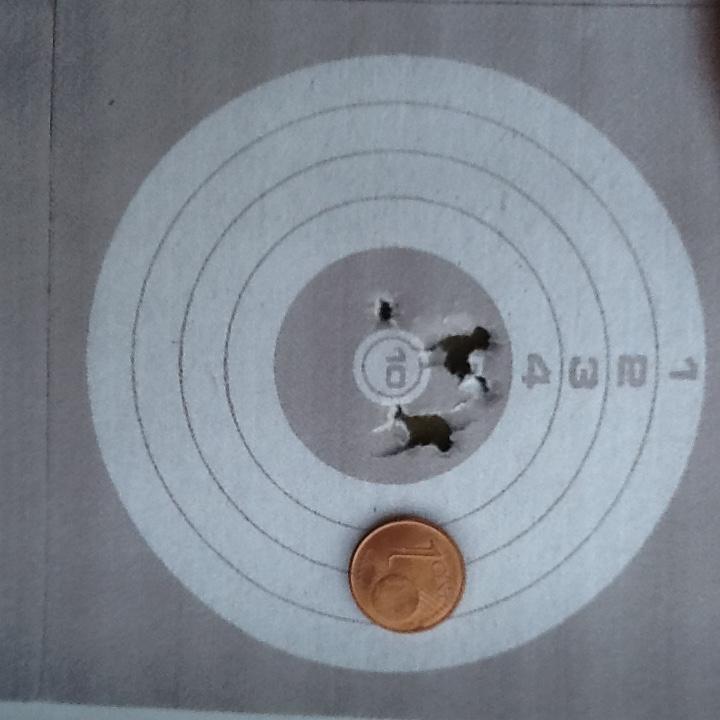 carabine Marauder 4,5 30 metres Image24