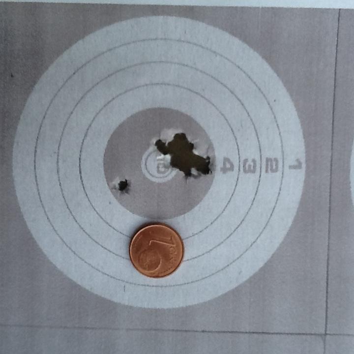 carabine Marauder 4,5 30 metres Image25
