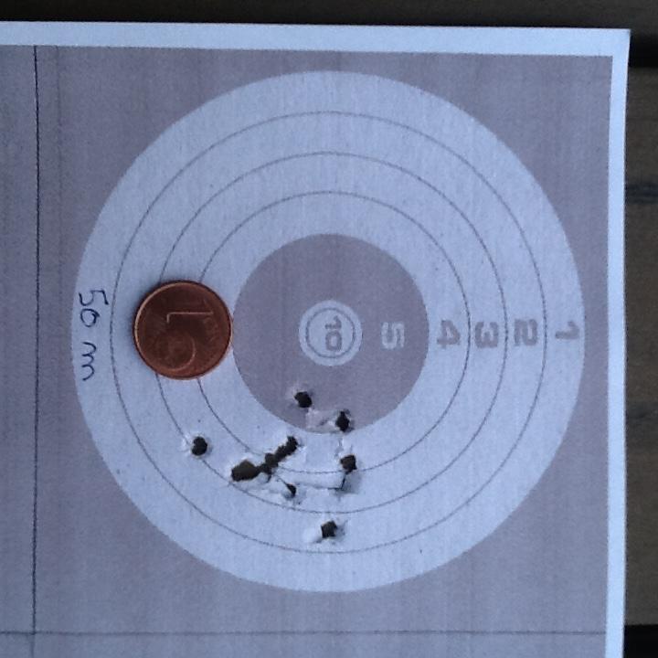 carabine Marauder 4,5 30 metres Image29