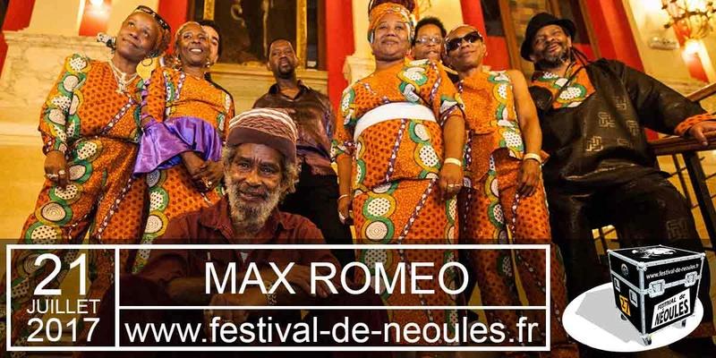Festival de Néoules 2017 Max-ro10