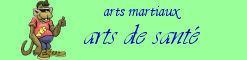 les arts martiaux de Morsbronn Singe-11