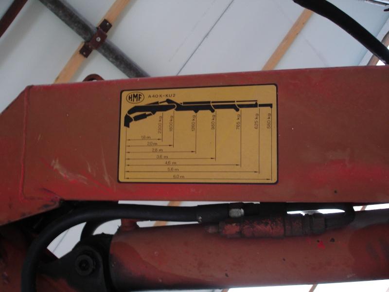 Question sur montage d'une grue sur le relevage arrière 04310