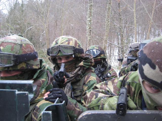 presentation du 22°SAS Unité de Simulation Militaire de Roleplay Img_8349