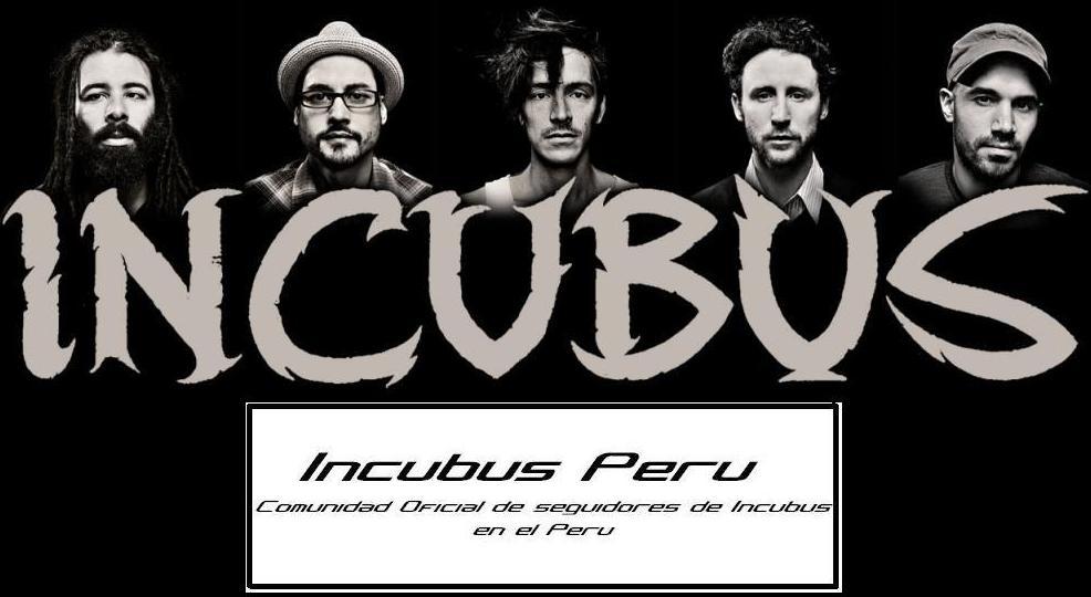 Incubus Summer 2009 Tour (Informe) 1280x115