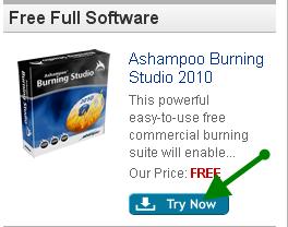 Jackpot sur les produits Ashampoo gratuit avec licence pour tous... 14-12-15