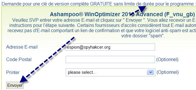 Jackpot sur les produits Ashampoo gratuit avec licence pour tous... 14-12-21