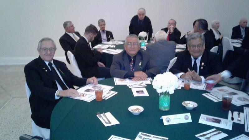 Visita oficial del MWGM de Florida Richard G. Hoover al 27º Distrito organizado por DGM Luis Meurice 20248310