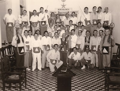 LA ORDEN CABALLEROS DE LA LUZ EN SANTIAGO DE LAS VEGAS 66-log10