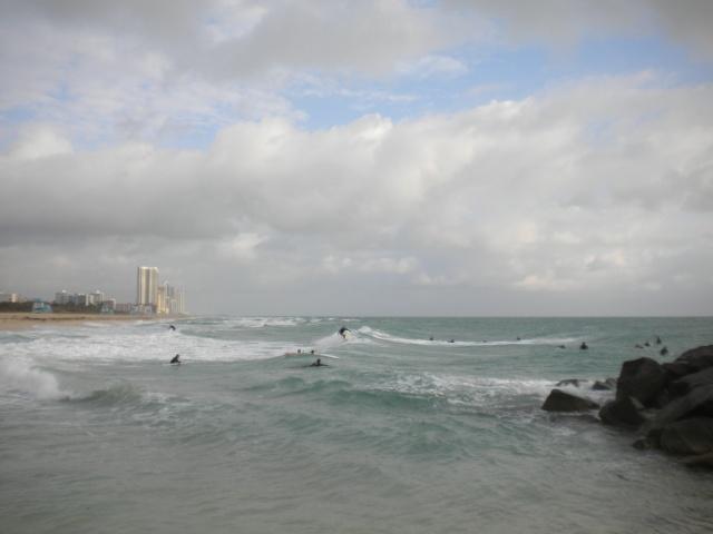 AMANECER EN HAOULOVER BEACH MARINA Dscn1317