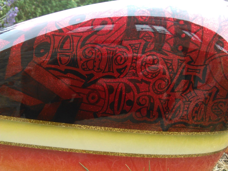 Forty Eight 2017 Hard Candy Hot Rod Red Flake - Page 4 Img_2016
