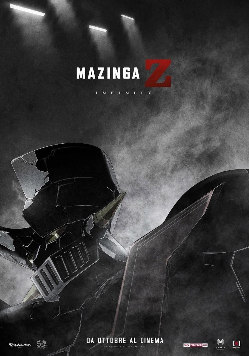 Mazinga Z Il Film 5365710