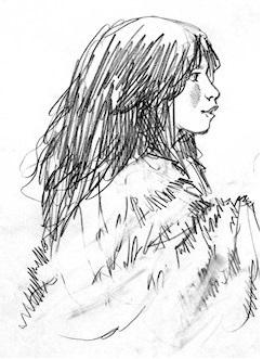 Membres de la tribu Lukti10