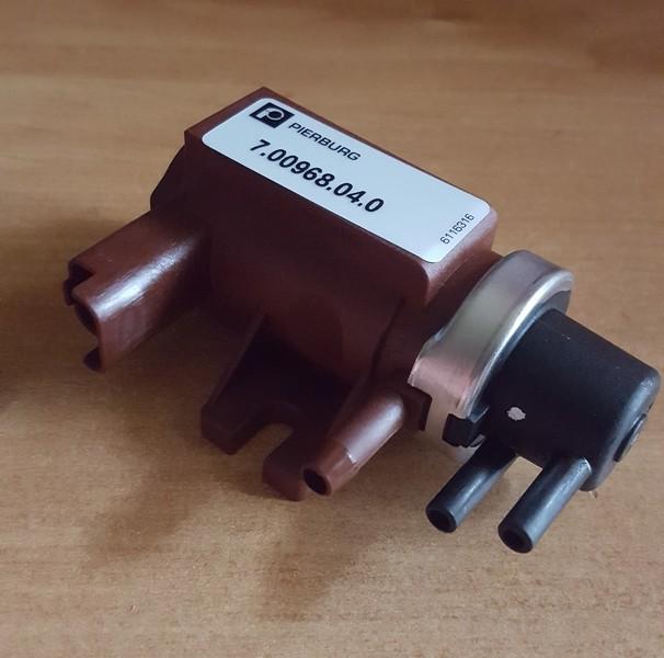 [Massa49] 206 1.6L S16 HDI --> Kit turbo et défapage - Page 4 Turbo_23