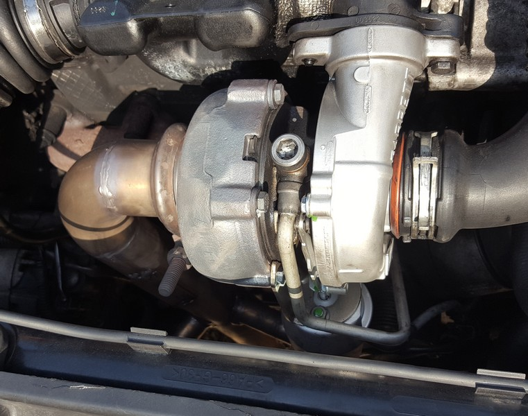 [Massa49] 206 1.6L S16 HDI --> Kit turbo et défapage - Page 4 Turbo_26