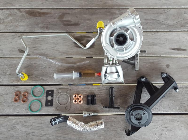 [Massa49] 206 1.6L S16 HDI --> Kit turbo et défapage - Page 4 Turbo_27