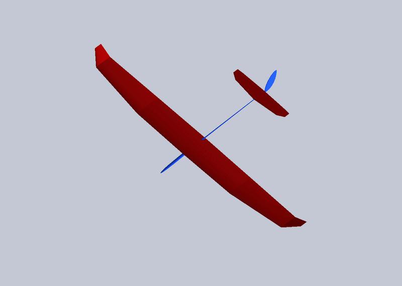 INSIDE Un planeur F5J  balsa  F5j_1014