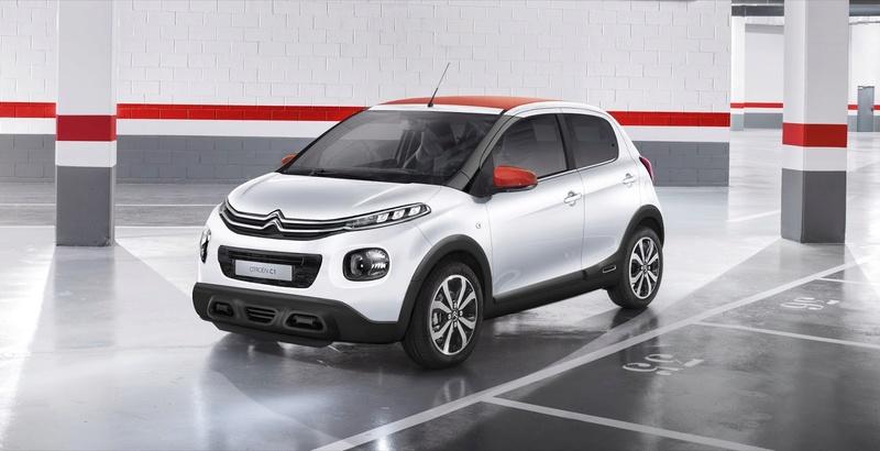 2018 - [Citroën/Peugeot/Toyota] C1 II/108/ Aygo II restylées C1_rbi10