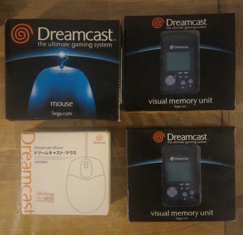 [VDS/ECH] Wii, Wii U, Ps1/2/3/4, Xbox/360, Saturn jap, Dreamcast jap, du loose... P_201720