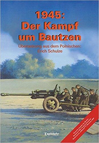 dernière victoire allemande  , la Bataille de Bautzen (avril 1945) 515rav10