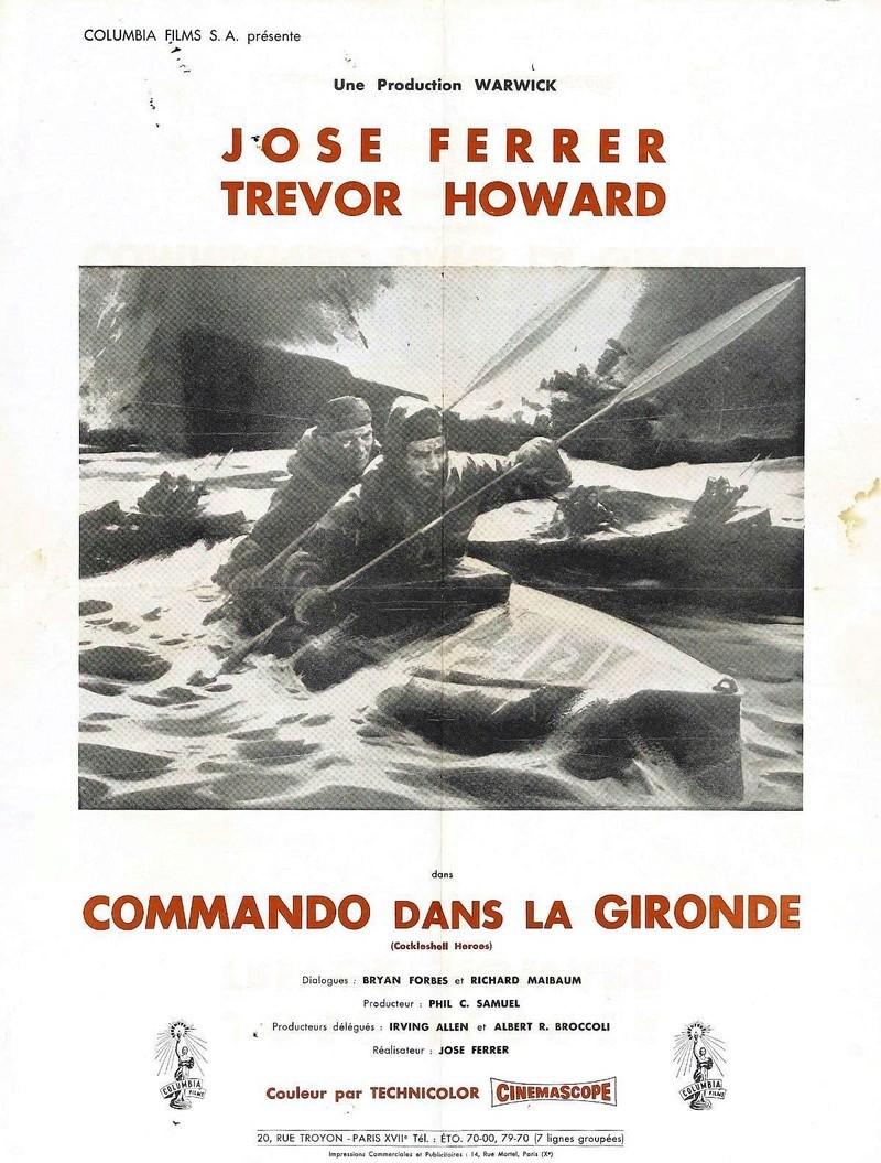 super livres !!!sur le raid commando sur bordeaux (SBS) 5452810
