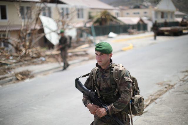 Défense : l'armée ne parvient pas à fidéliser ses militaires F4e70f10