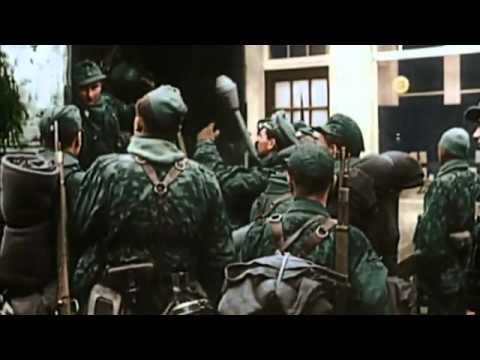 dernière victoire allemande  , la Bataille de Bautzen (avril 1945) Hqdefa10
