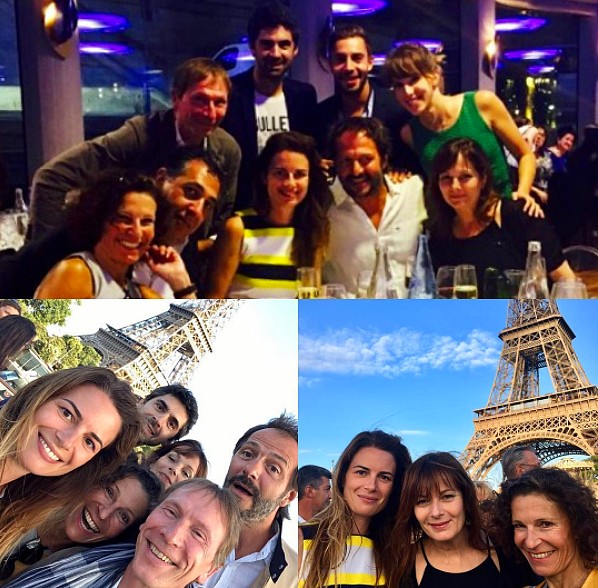 Soirée caritative avec les acteurs de PBLV à Paris (23/06/17) 20000-10