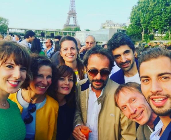 Soirée caritative avec les acteurs de PBLV à Paris (23/06/17) 2000010