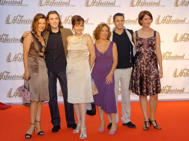 PBLV au Festival de Télévision Monte-Carlo 200610