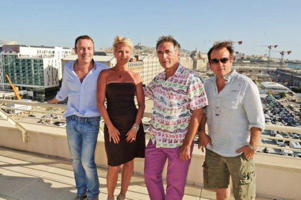 PBLV au Festival de Télévision Monte-Carlo 31074310
