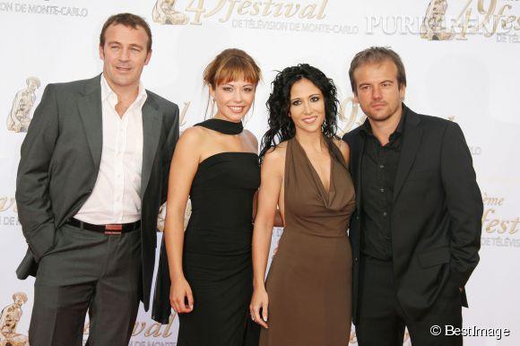 PBLV au Festival de Télévision Monte-Carlo 99797310