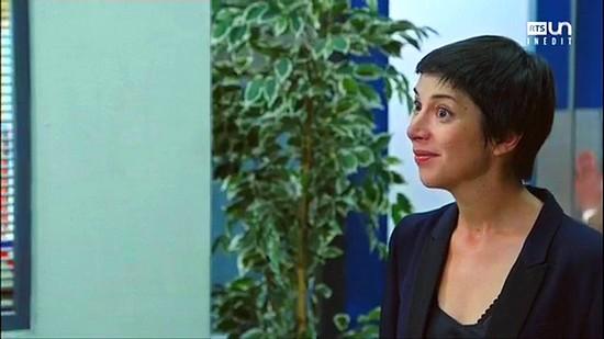 Commissaire Anne Olivieri (par Marie Daguerre) - Page 3 Anneol11