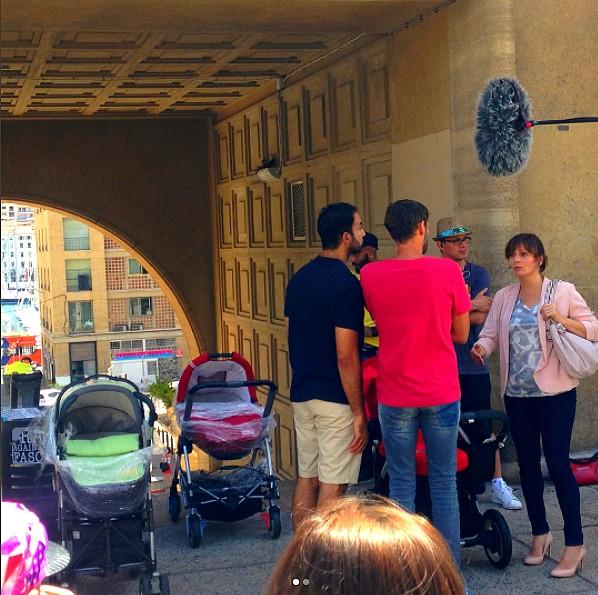 Rencontres des acteurs sur Marseille et autres Eppcaf10