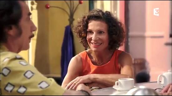 Mirta Torres (par Sylvie Flepp) - Page 2 Mirta116