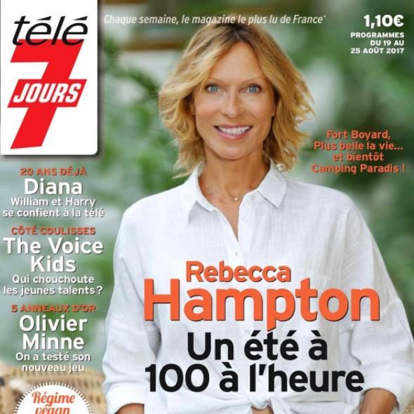 Rubrique PRESSE ! - Page 2 Rebecc10