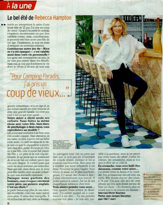 Rubrique PRESSE ! - Page 2 Rebecc11