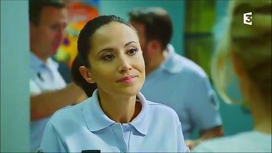 Samia Nassri (par Fabienne Carat) Samia111