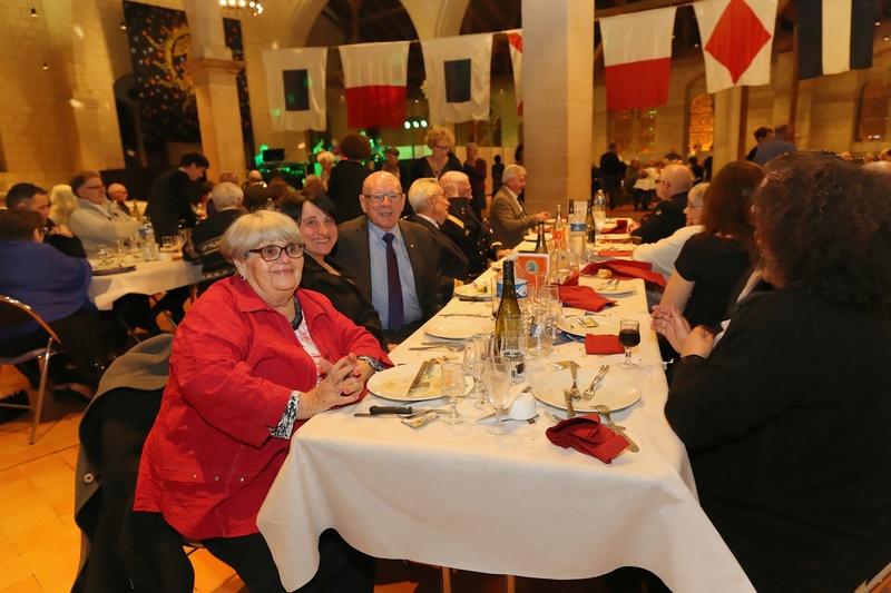[ Associations anciens Marins ] Une nouvelle nuit de la Marine pour L'AMMAC d'Angers Bal20120