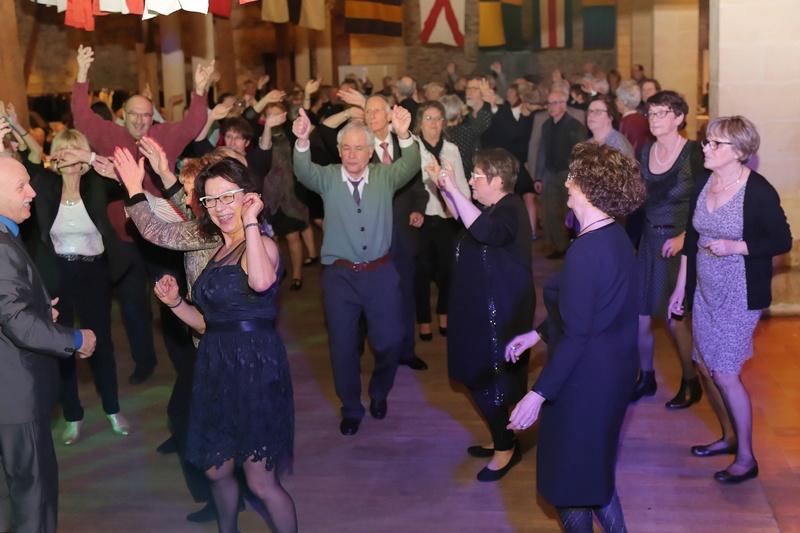 [ Associations anciens Marins ] Une nouvelle nuit de la Marine pour L'AMMAC d'Angers Bal20122