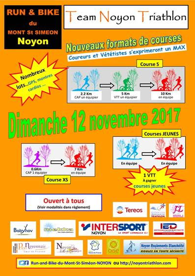 run & bike du mont saint siméon le 12 nov 2017 Image010