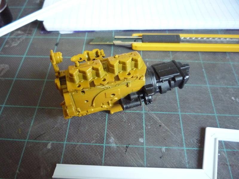 Rat Rod Peterbilt 359 P1080217