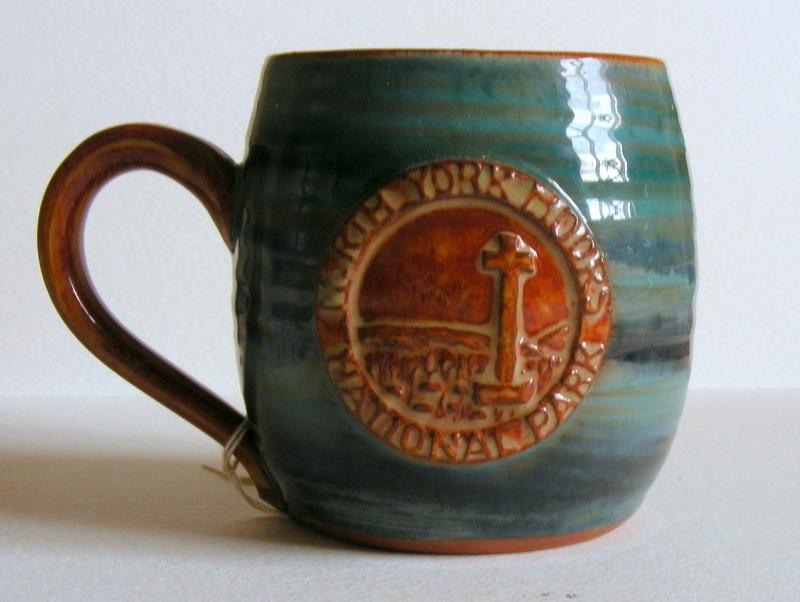Wold Pottery, Yorkshire Dscf4834
