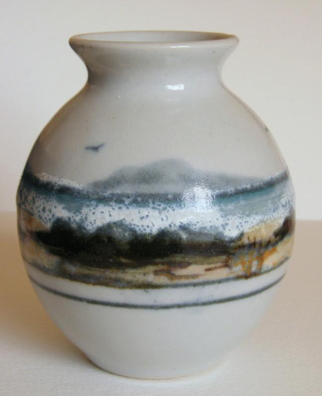 Highland Stoneware, Scotland Dscf5117