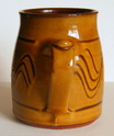 Pantasaph Pottery (Wales) Dscf5111