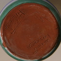 Tintagel pottery Cornwall Dscf5322