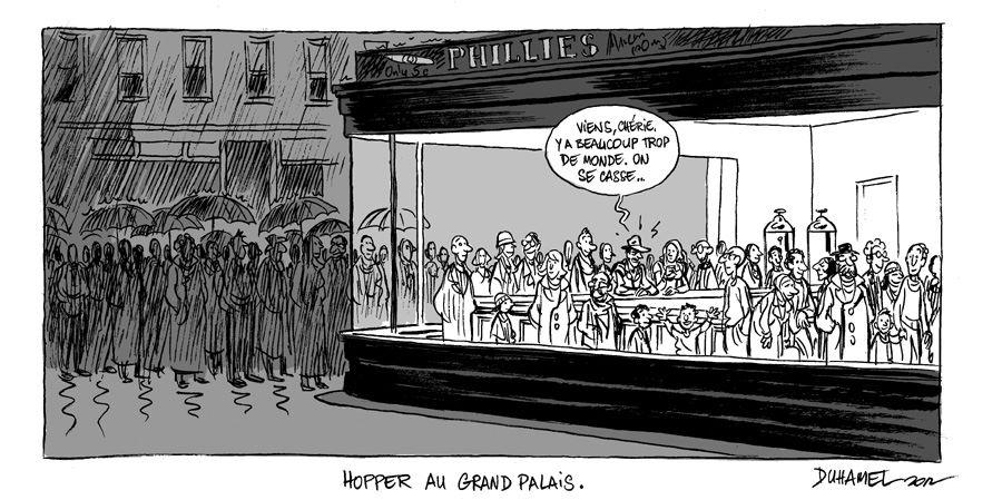 Edward Hopper au Grand Palais (10/10/12 - 3/02/13) Hooper10