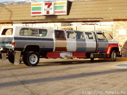 01/12/10  ~ redneck limo Rednec10