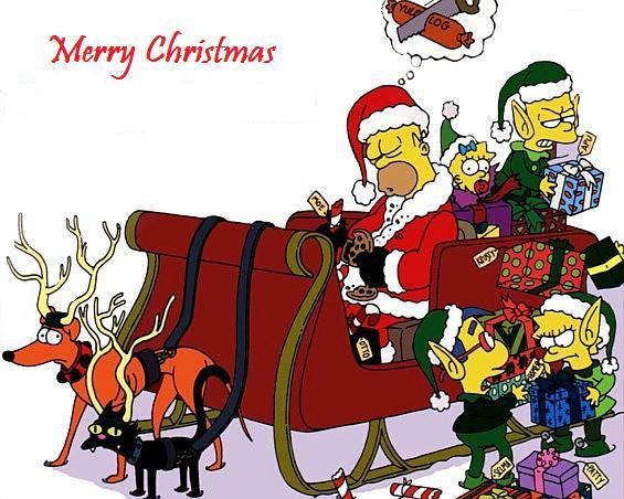 12/25/09 ~ MERRY CHRISTMAS!!!!!!!!!! Simpso10
