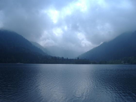 Bienvenue dans les Vosges Lac-de10